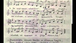 Petrik Sándor - Magócsy Lajos: Ha majd egyszer valamikor...
