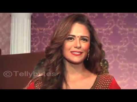 Mona Singh aka Paridhi of Kavach Kaali Shaktiyo se talks about her role