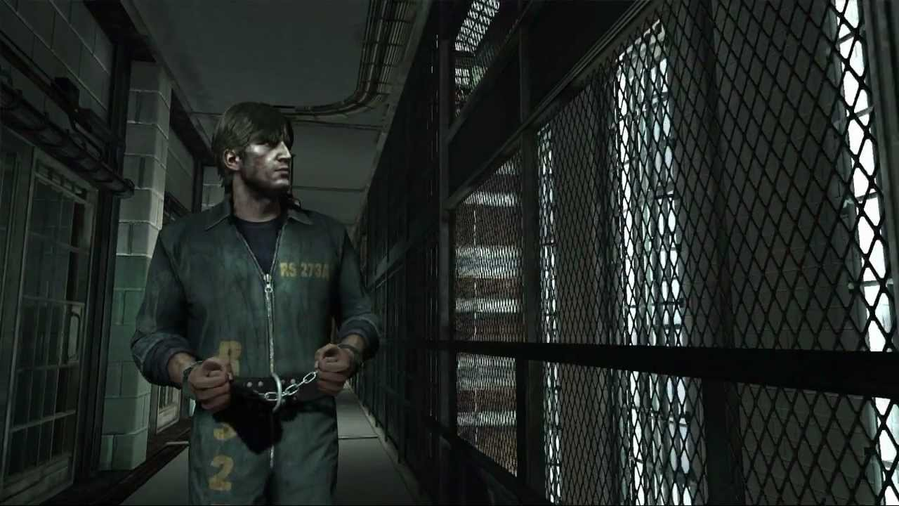 Watch A Silent Hill Trailer Where The Music Ruins The Action