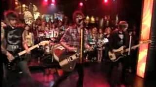Boys Like Girls - Love Drunk - Live MuchOnDemand 11/16/2009