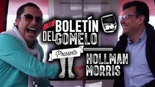 El Boletín del Gomelo - Entrevista a Hollman Morris