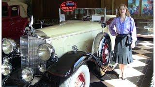 "A Tour Through ""America's Packard Museum"""
