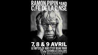 # ELBC avril 2018 - Ramon Pipin au micro Pierre Mitz et de Jacques Volcouve