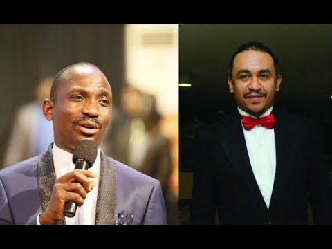 😲 PASTOR DAVID IBIYEOMIE SHARES FIRST ENCOUNTER WITH BISHOP DAVID OYEDEPO (TESTIMONY) AT SHILOH 2020