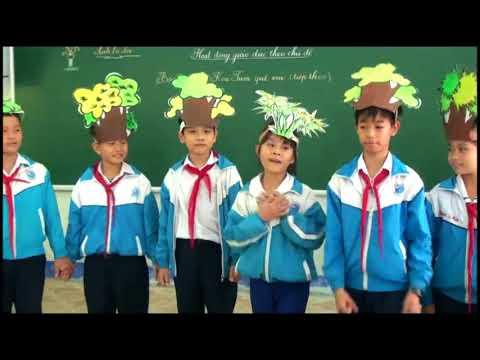 Video dự thi video VNEN - Chết để sống