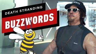 Death Stranding's Buzzwords Explained