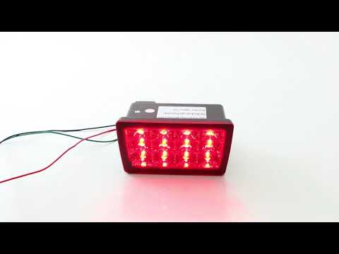 How To Wire Ijdmtoy F1 Style Led Brake Light Ijdmtoy