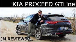 Kia Proceed GT Line - O Kia Mais Interessante De SEMPRE!!!! - JM REVIEWS 2019