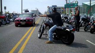 THE ROAR TO THE SHORE AT WILDWOOD NJ 2011