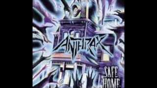 ANTHRAX - Taking The Music Back - 2004