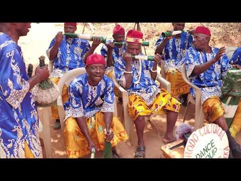 Agbani-Nguru Ikorodo Ensemble: Musical Performance, Part 3