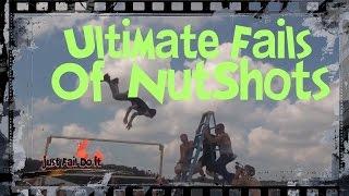 Ultimate Fails Of NutShots by JFDI