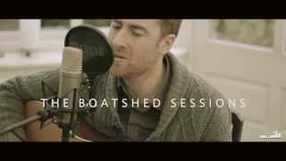 Jamie Lawson - It's Cold In Ohio | The Boatshed Sessions (#13 Part 1) HD