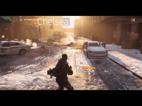 Strange Mouse Skipping and Stuttering :: Tom Clancy's The