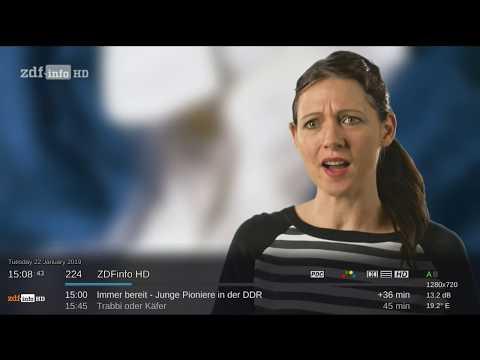 Edision OS MIO 4K DVB-S2X+T2/C UHD receiver with OpenPli 7 image