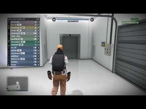 GTA 5 BARCODE MODDED ACCOUNTS SALE! - смотреть онлайн на Hah Life