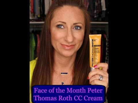 CC Cream Broad Spectrum SPF 30 Complexion Corrector by Peter Thomas Roth #4