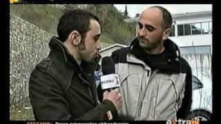 preview picture of video 'IL PARCO ASTRONOMICO DI  CECCANO SU EXTRATV (1/3)'