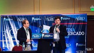 Ezequiel Calcarami, Vicepresidente de ASEA - Patricio Williams Becú, Fundador de DTA