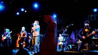 The Damned Things - Handbook For The Recently Deceased (Live in NYC, Feb 2011)