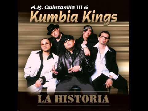 Kumbia Kings - Fuiste Mala