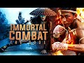 Immortal Combat: The Code || 2021 New Tamil Dubbed Movie || Hollywood Action Movie Full HD