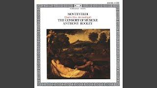 Monteverdi: Quarto libro de madrigali - Anima dolorosa, SV 90