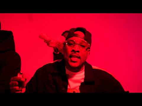 JOSE THE PLUG x ELL WILL – PARTY PAK ( SHOT BY SUPPARAY8K)