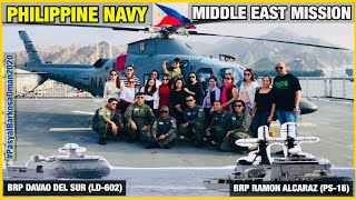 Middle East, Philippines