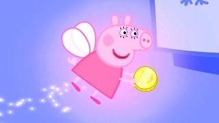Свинка Пеппа все серии подряд Эпизод #30 Мультики для детей Мультфильм Peppa Pig HD