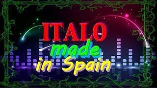 Italo made in Spain (2017)