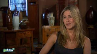 Jennifer Aniston Interview - The Bounty Hunter