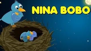 Nina Bobo   Kumpulan   Lagu Anak TV   Medley 18 Min
