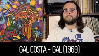 Gal Costa   Gal (1969)   ALBUM REVIEW