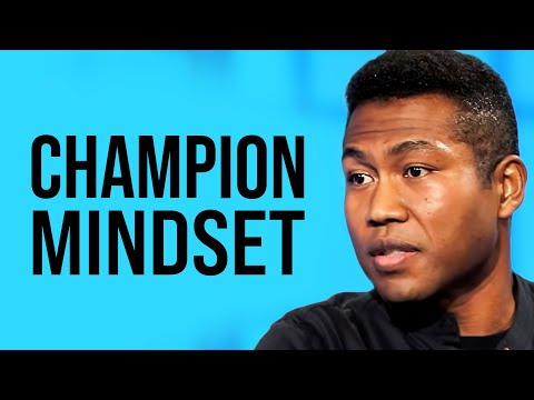 This is How to Respond When Life Tests You | Kute Blackson on Impact Theory