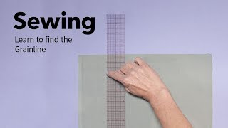 Where is the Selvage, Bias, Grain Line & Cross Grain? | Learn to Identify Parts of Your Fabric
