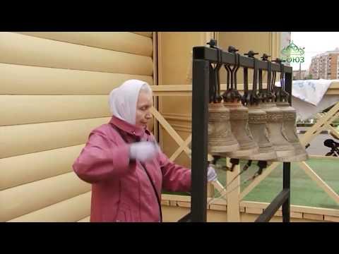Православные храмы колпино