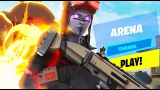Daily Trio Cup // Fortnite Battle Royale