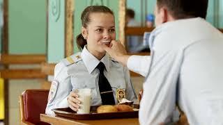 ПРЕМЬЕРА!!! Конная полиция: девушки любят принцев