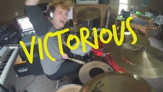 Victorious [Panic! At The Disco] HD Drum Cover