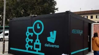 Deliveroo: intervista a Pierluigi Lauriano Commercial Director di Deliveroo Italia