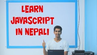 JavaScript Complete Tutorial In Nepali