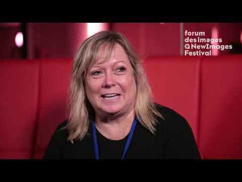 Entretien avec Kristine Severson (HTC Vive)