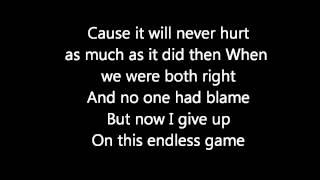 Right as Rain - Adele - Karaoke Instrumental with lyrics