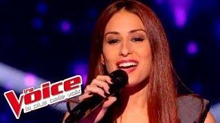 The Voice 2015│Hiba Tawaji - Fighter (Christina Aguilera)│Epreuve Ultime