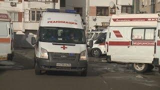 Как строится работа станции скорой помощи города Ставрополя