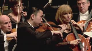 Ziyu He, Joji Hattori & Orquestra Simfònica de les Illes Balears