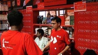 Kolkata Book Fair,  West Bengal