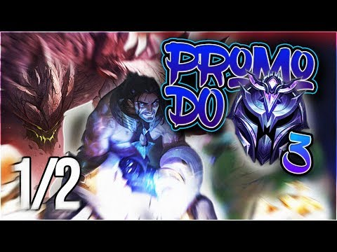 PROMO DO DIA III 1/2 - League of Legends
