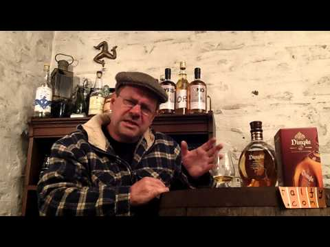 whisky review 466 – Dimple 15yo Blended Scotch Whisky